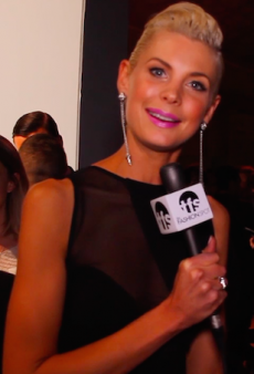WATCH: Myer Spring 2015 Red Carpet Action