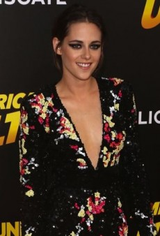 Kristen Stewart and Olivia Cooke Dazzle in This Week's Celebrity Best Dressed List