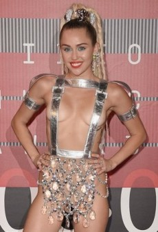 See All the Looks from the 2015 MTV Video Music Awards Red Carpet
