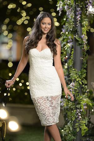 The Bachelor S3 Ep 10- Lana