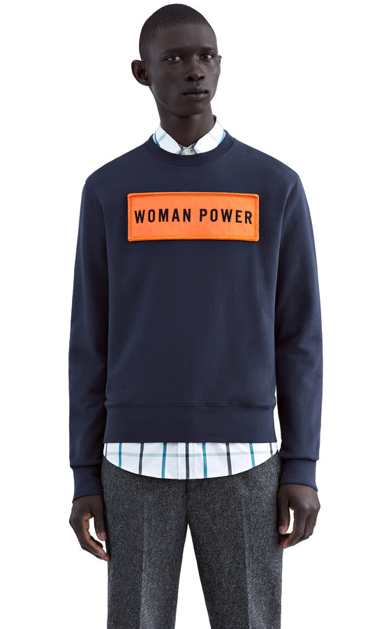 Woman Power Acne Studios