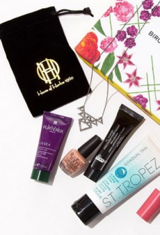 Calling All Beauty Junkies: 12 Beauty Box Subscriptions to Satisfy Your Product Addiction