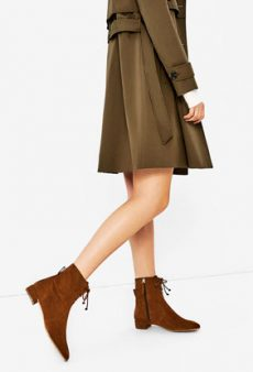 The 27 Best Fall Ankle Boots for Every Budget