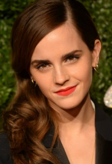 Watch: Emma Watson Leads a Discussion on Gender Equality with Stella McCartney and Jonathan Saunders