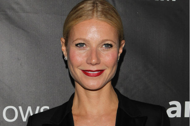 Gwyneth Paltrow Juice Beauty