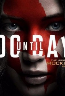 Can You Spot the Dirty Word Hiding in 'The Hunger Games: Mockingjay' Poster?