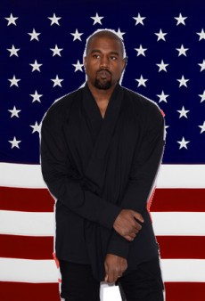 7 Campaign Slogans for Kanye West, AKA the Greatest Presidential Candidate of All Time