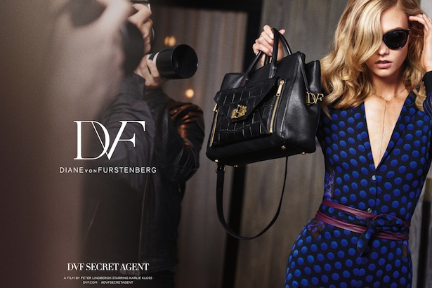 Image courtesy of DVF