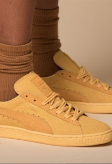 Solange Knowles' Puma Collaboration Is Predictably Dope