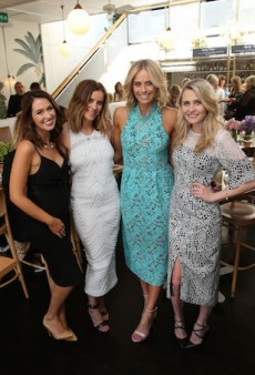 Businesswomen Shine at the Renegade Collective x Kailis Lunch