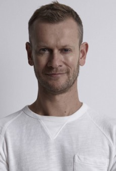 Damien Woolnough Lands Editor-In-Chief Spot at L'Officiel Australia