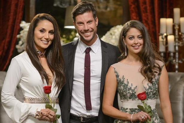 The Bachelor Season 3 Final Two