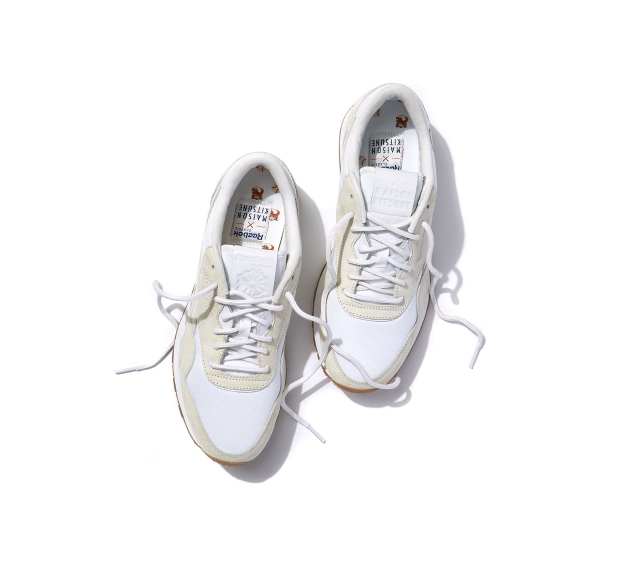 KITSUNE FOOTWEAR