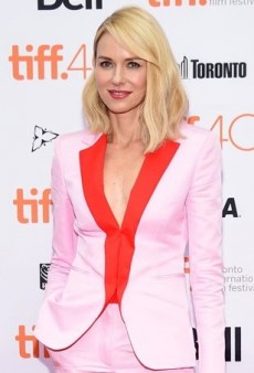 The Top Red Carpet Looks from the 2015 Toronto International Film Festival