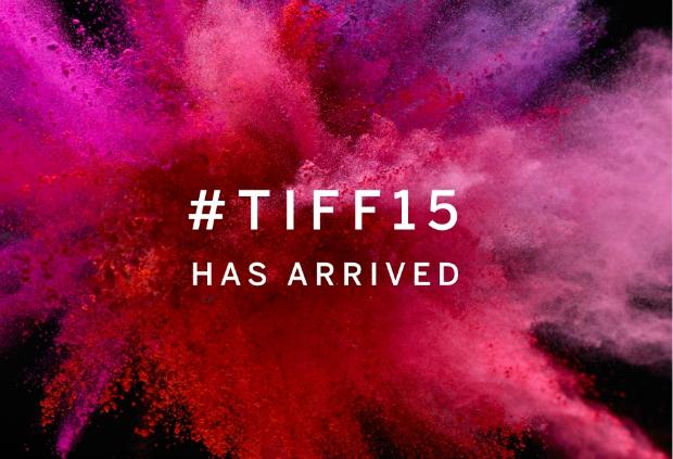 TIFF 2015
