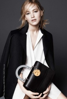 Mixed Reviews for Jennifer Lawrence's Newest Dior Campaign (Forum Buzz)