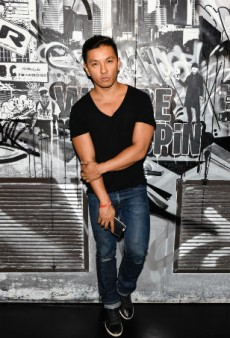 Prabal Gurung Talks Nepal, Wu-Tang and Kendall Jenner