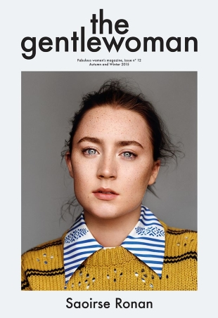thegentlewoman-fall15-saoirse-portrait