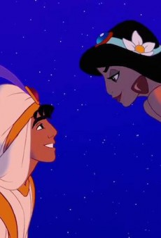Aladdin the Musical Coming to Sydney