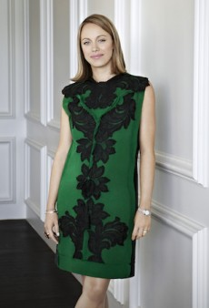21 Questions with… The Outnet Fashion Director Eve Thomas