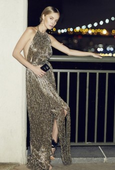 Tech Meets Fashion with Bec & Bridge, Nadia Fairfax and the Samsung Galaxy