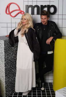 Poppy Delevingne and Henry Holland Launch MRP Into Australia