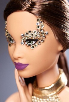 Barbie Gets a Trendy Makeover Courtesy of Makeup Artist Pat McGrath