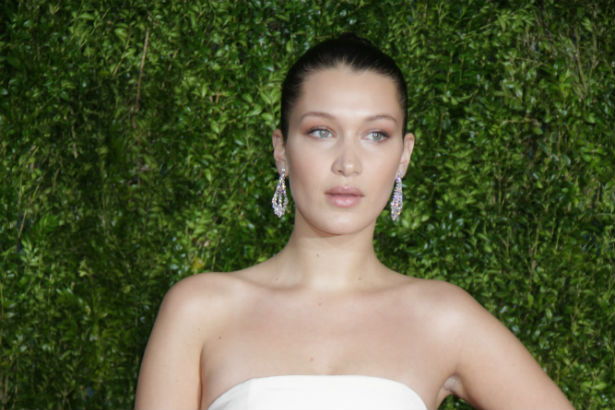Bella Hadid