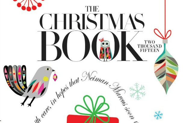 Neiman Marcus Christmas Book Fantasy Gifts
