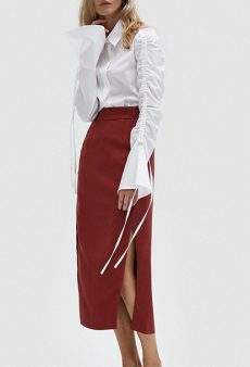 Cool Work Outfit Ideas for a Medium-Strict Dress Code