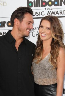 Audrina Patridge Announces She's Pregnant In Sponsored Instagram Post