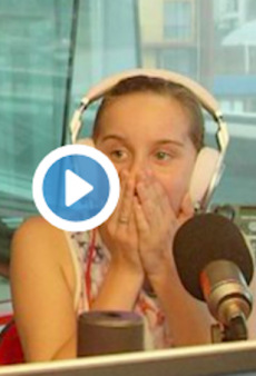 WATCH: Girl Who's Going Deaf Finds Out Her Dream of Meeting Taylor Swift Is Coming True