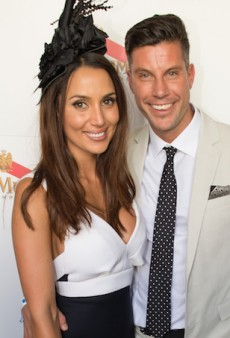 Snezana Markoski and Sam Wood Could Be Getting Their Own Reality Show