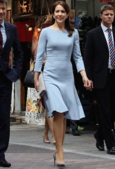 Proof That Princess Mary of Denmark's Wardrobe Is Royally Fashionable
