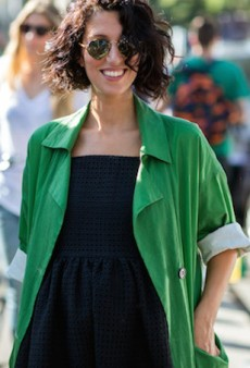 Aussie Fashion Muse Yasmin Sewell Named Fashion Director of Style.Com