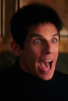 WATCH: The 'Zoolander 2' Trailer Is Everything You Hoped It Would Be