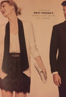 Bloomingdale's Apologizes for That 'Inappropriate' Date Rape Ad