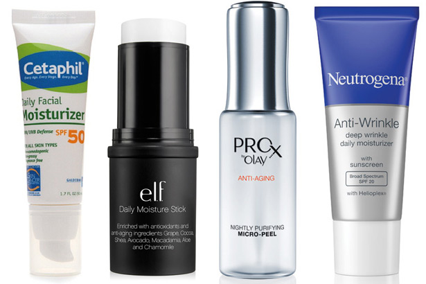 39 Drugstore Skin Care Products Dermatologists Swear By
