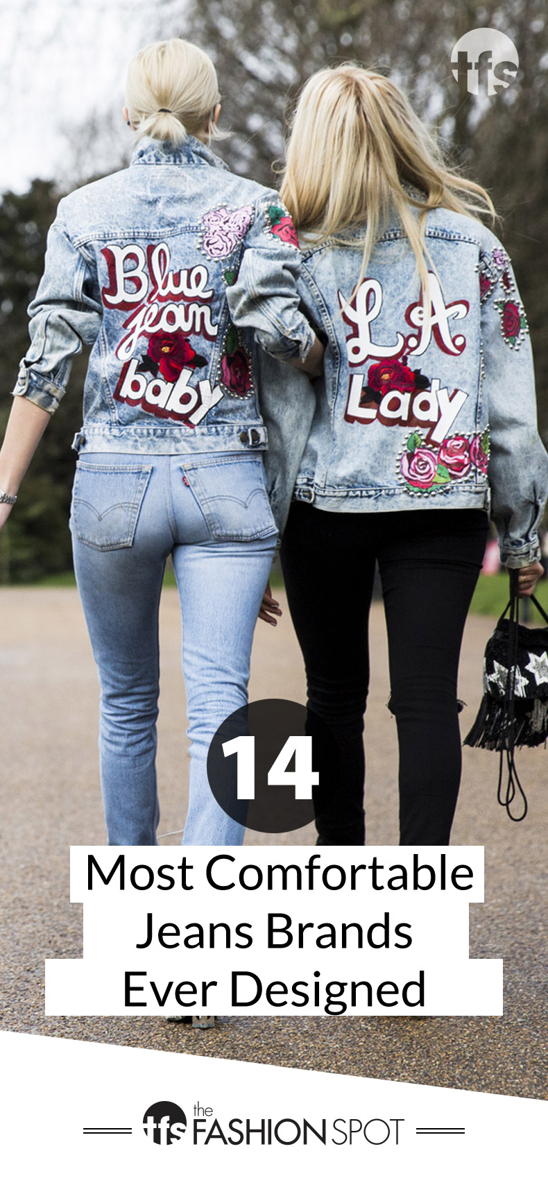 Top 14 Most Comfortable Jeans Brands Ever Designed