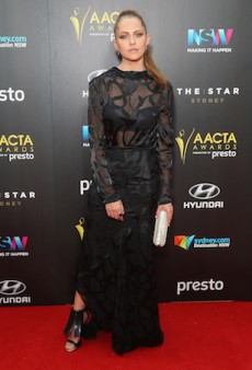 Your Complete AACTAs 2015 Red Carpet Round-Up