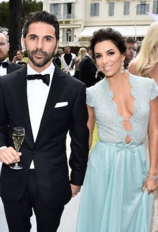 Eva Longoria Is Engaged