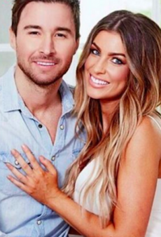 Michael Turnbull Splits From Girlfriend: 'I Truly Wish Katrina Every Happiness'