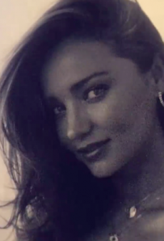 Go Behind the Scenes of Miranda Kerr's Nude Cover Shoot