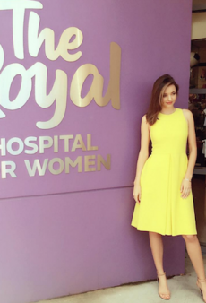 Miranda Kerr Announced As Ambassador for The Royal Hospital for Women Foundation