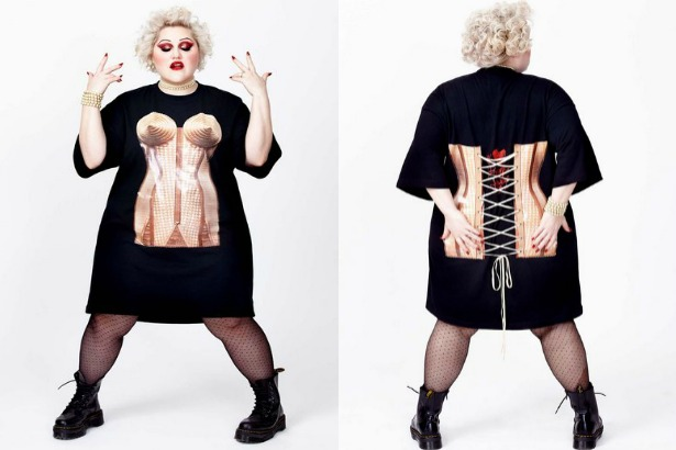 Courtesy: Beth Ditto