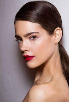 Found: The Best Red Lipstick Shades for the Holidays and Beyond
