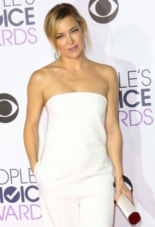 People's Choice Awards 2016 held at the Microsoft Theatre L.A. Live - Arrivals Featuring: Kate Hudson Where: Los Angeles, California, United States When: 06 Jan 2016 Credit: Brian To/WENN.com
