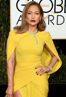 2016 Golden Globe Awards Red Carpet Roundup