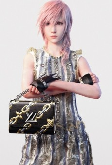 Louis Vuitton's Spring 2016 Campaign Concept Is All Over the Place (Forum Buzz)