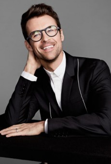 We Talk to Brad Goreski About the Oscars, His Kylie and Kendall Obsession, Fashion Police and More